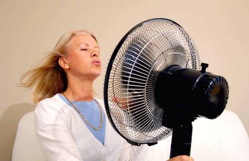 L'agopuntura come trattamento dei sintomi della menopausa
