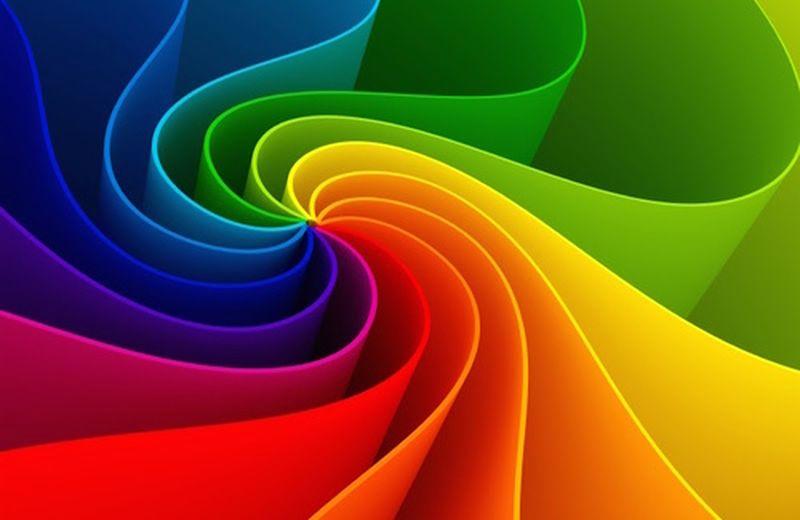 Colour Wellness: il Benessere con l'Energia del Colore