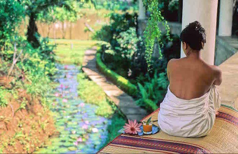 Ama: le tossine come causa endogena di disturbi nell'Ayurveda