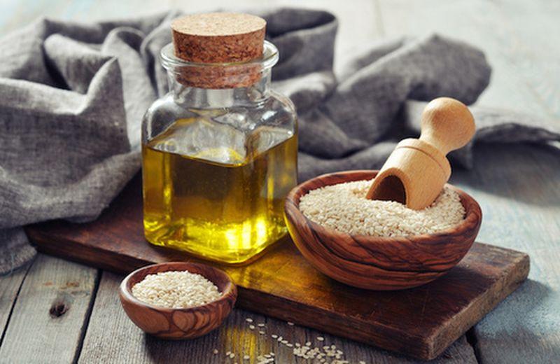 Gli usi dell'olio e dei semi di lino nell'ayurveda