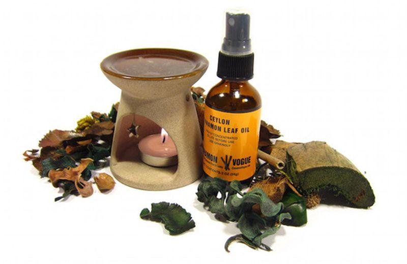 Gli effetti (speciali) dell'aromaterapia