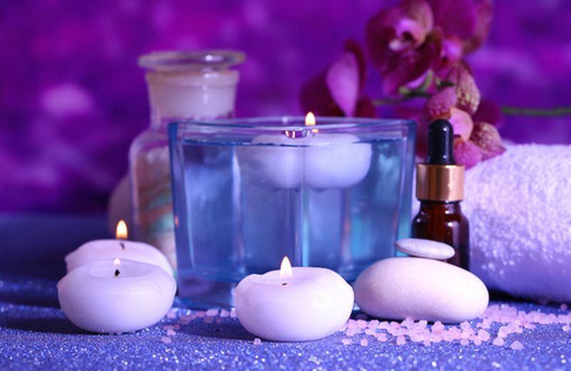 L'aromaterapia sottile: l'essenza profonda