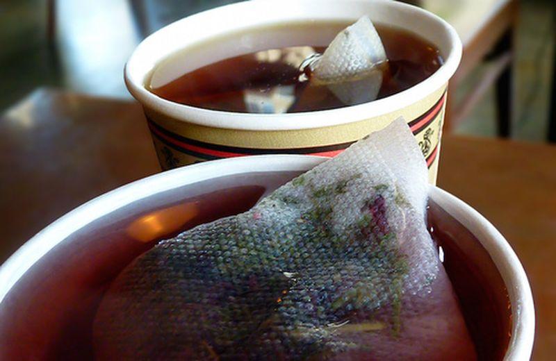 I tè e le tisane