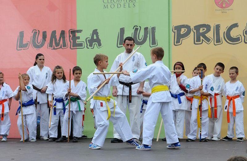Bambini e arti marziali: perché sceglierle?