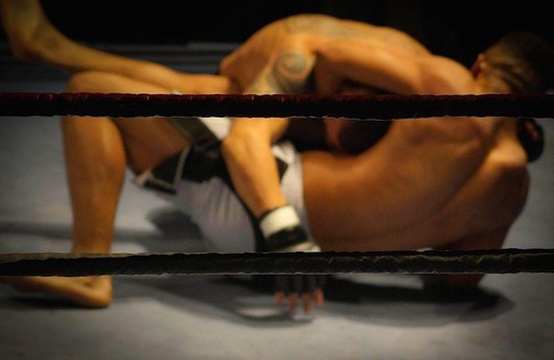 I benefici del grappling e delle arti lottatorie