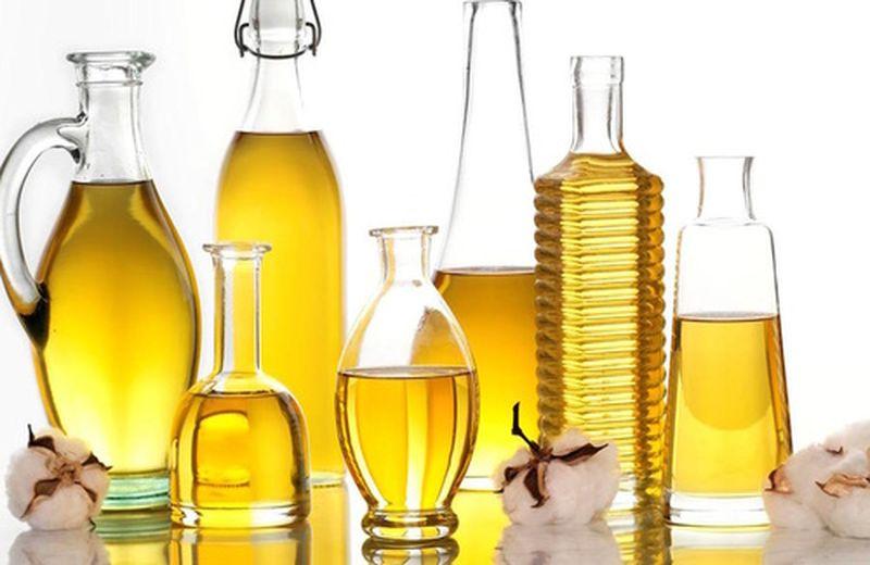 Gli oli vegetali che rispettano la pelle