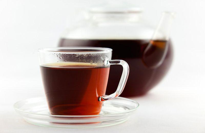 Il tè rooibos