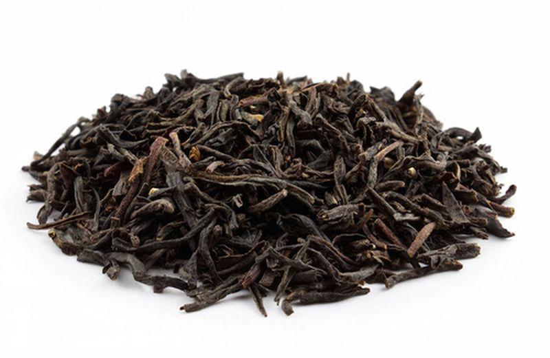 Le proprietà del tè nero