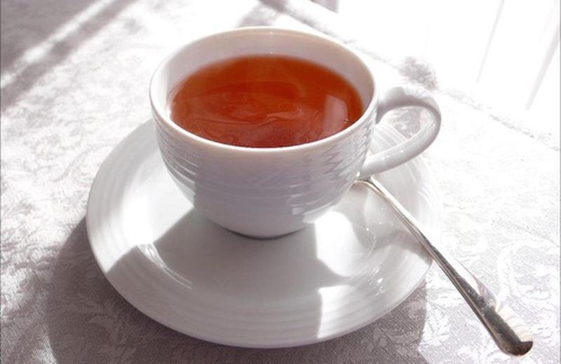 Il tè dimagrante