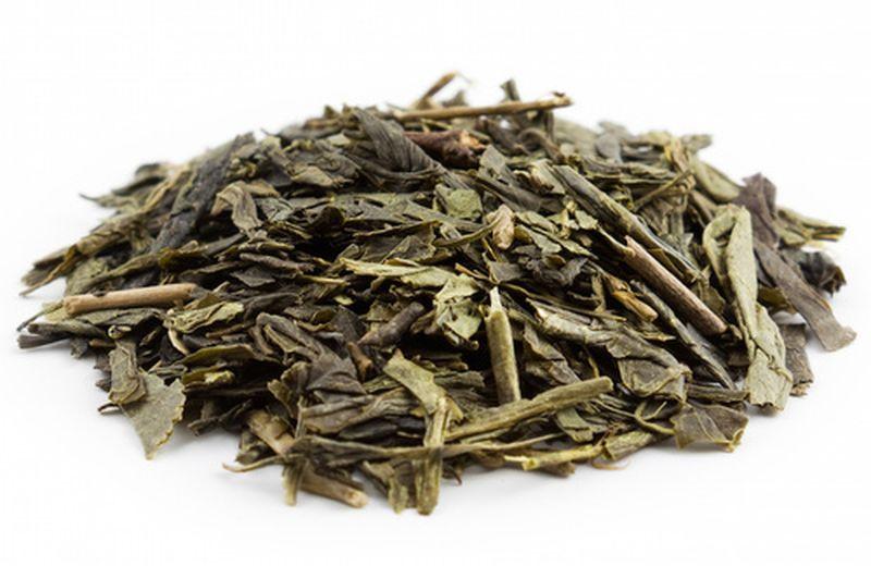Il tè sencha
