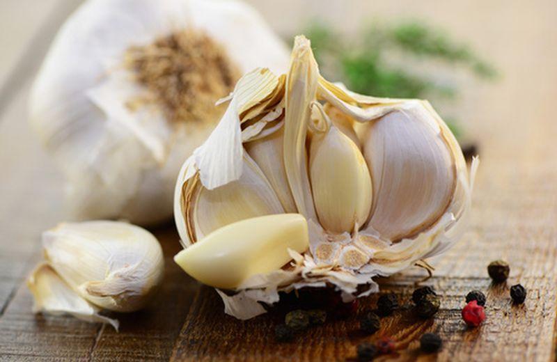 L'antibiotico naturale, ovvero l'aglio