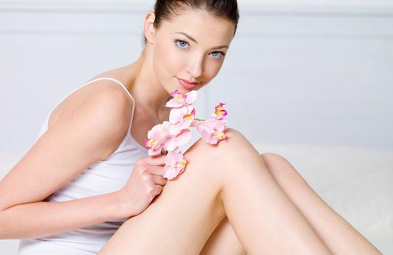 Cellulite e rimedi naturali