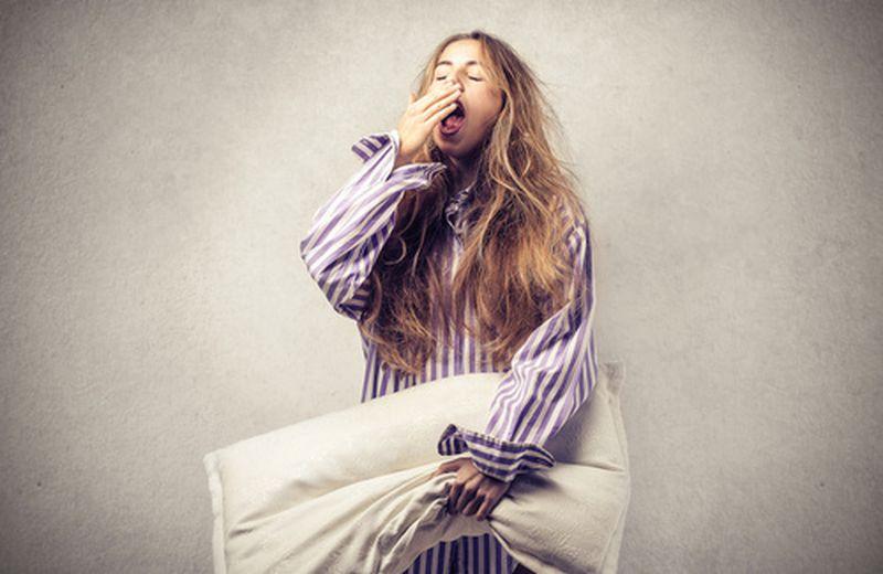 Insonnia da ansia, curala con i rimedi naturali
