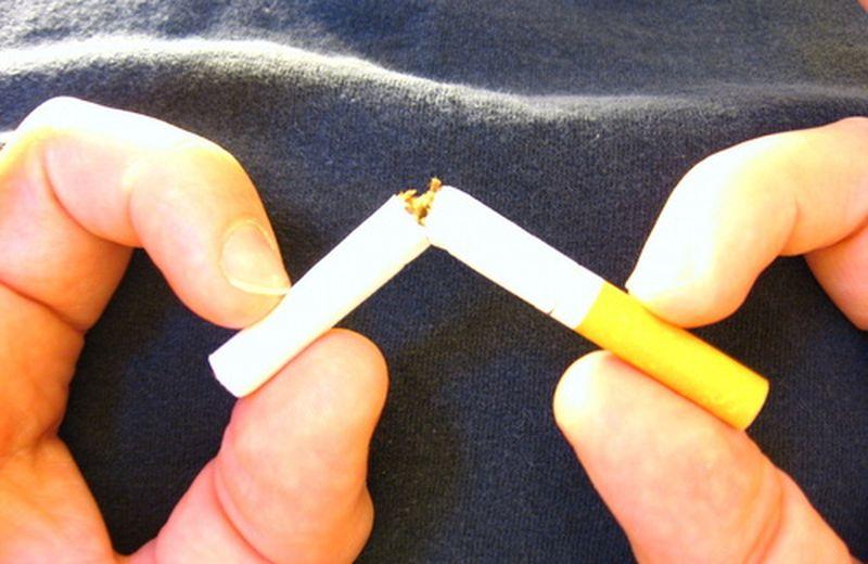 Auricoloterapia e disassuefazione dal fumo di sigaretta