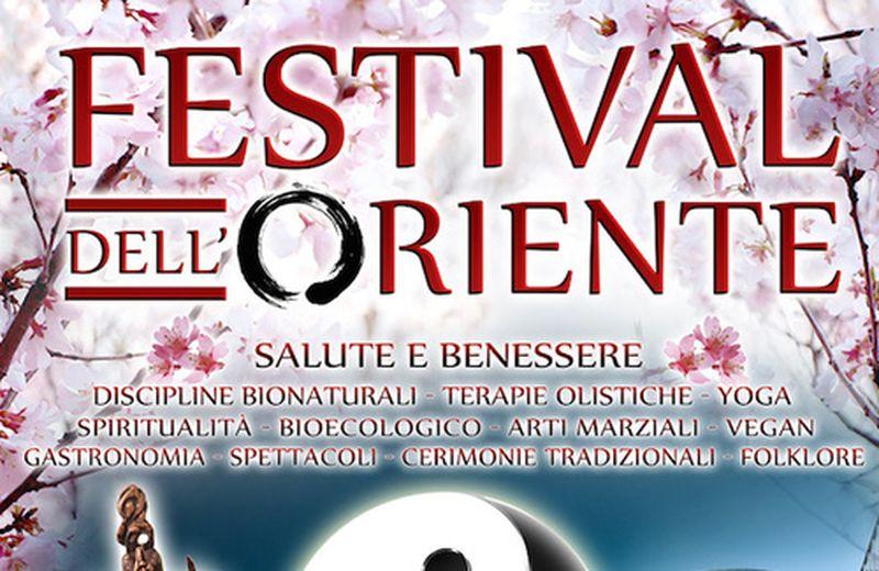 I sapori del festival dell'oriente 2011