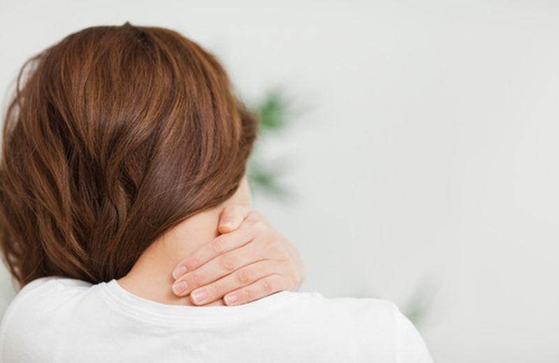 La massoterapia cervicale