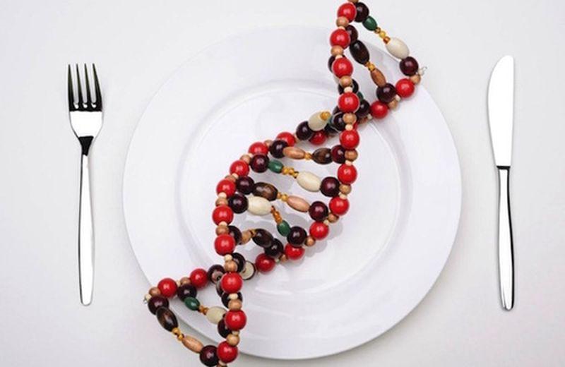 Nutrigenetica, la salute vien mangiando