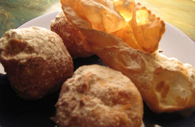 3 ricette di dolci vegan per Carnevale