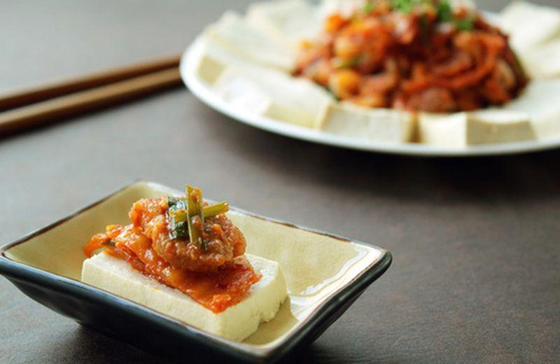 Cucinare il tofu e il seitan