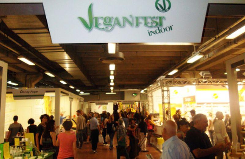VeganFest 2012