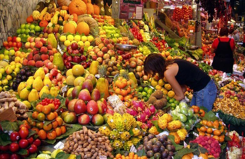 Le diete vegetariane dimagranti