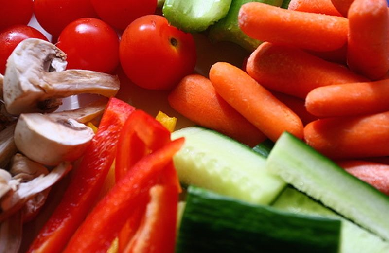 Pianificare una dieta vegetariana equilibrata