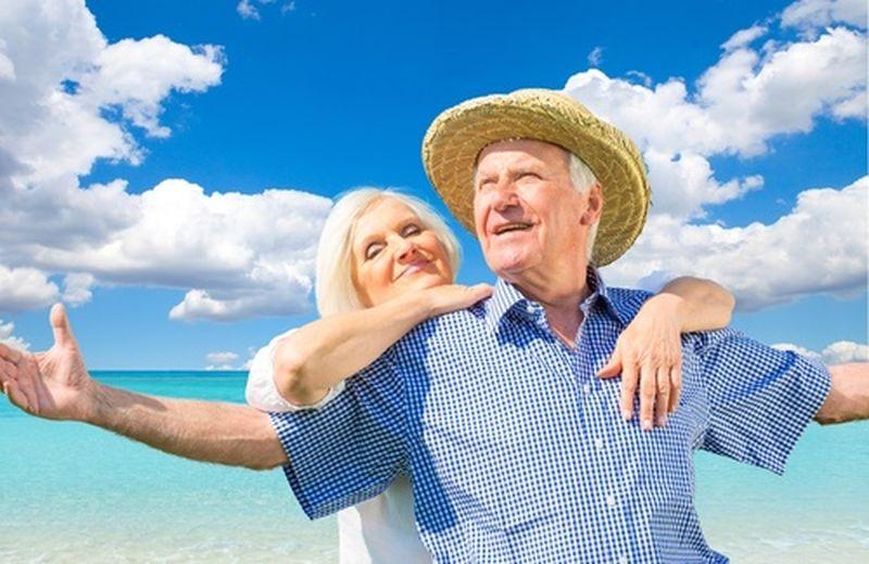 Turismo per la terza età, consigli e riflessioni