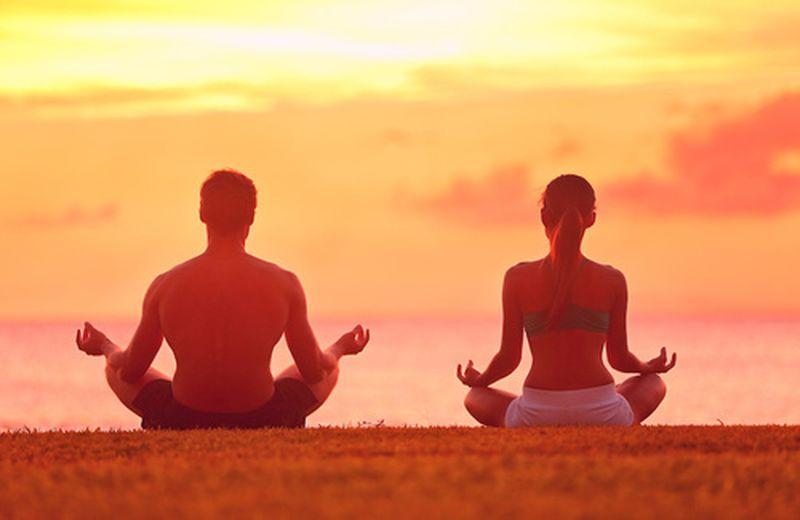 Idee e spunti per la meditazione serale