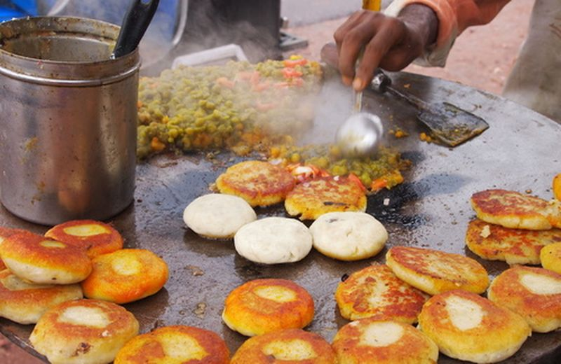 Cucina indiana del Centro: consigli e come orientarsi