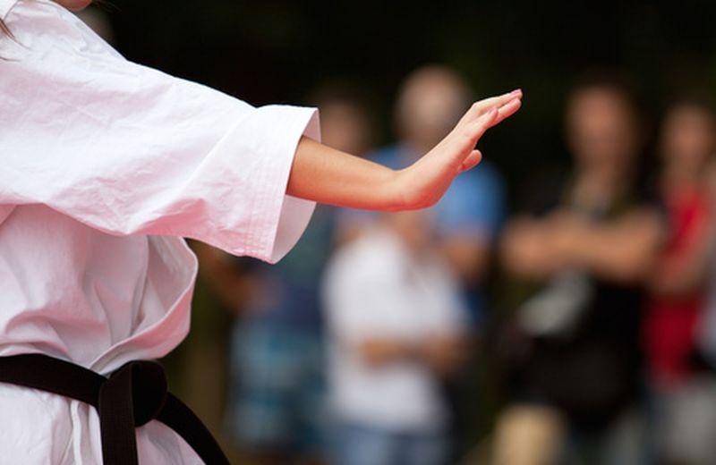 Arti marziali femminili: quali sono?