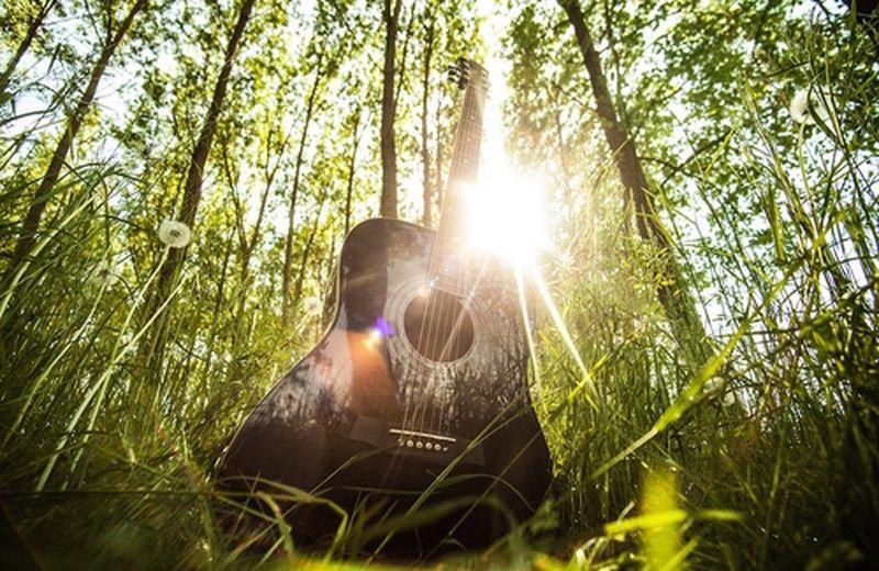 Musicoterapia e infanzia