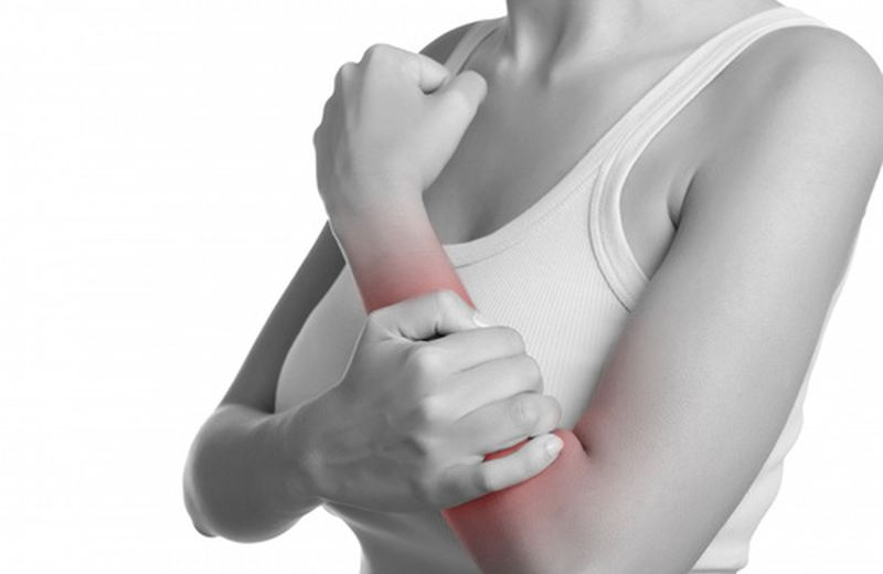 Epicondilite e la Tendinite alleviate con la Pranoterapia - Guido Parente