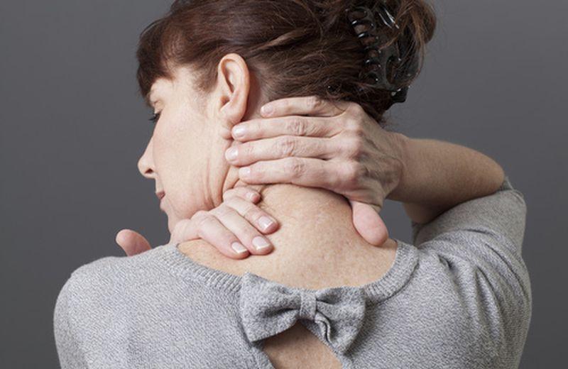 Lettura psicosomatica dell'artrosi cervicale
