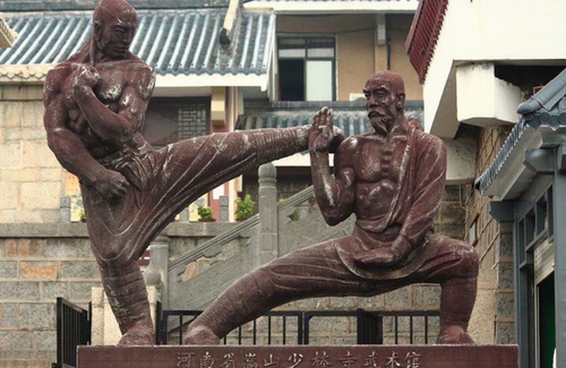 Shou Dao, un diverso approccio alle arti marziali