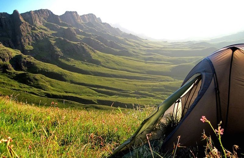 Gli eco camping, campeggio a impatto zero