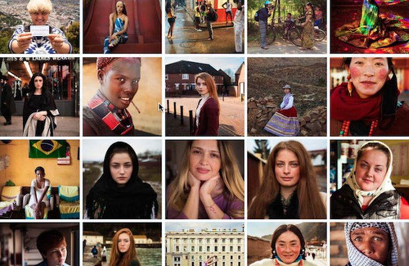 La Bellezza secondo la fotografa rumena Mihaela Noroc