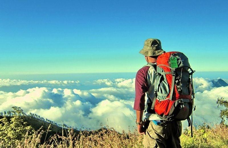 Sport in estate: allenarsi in montagna