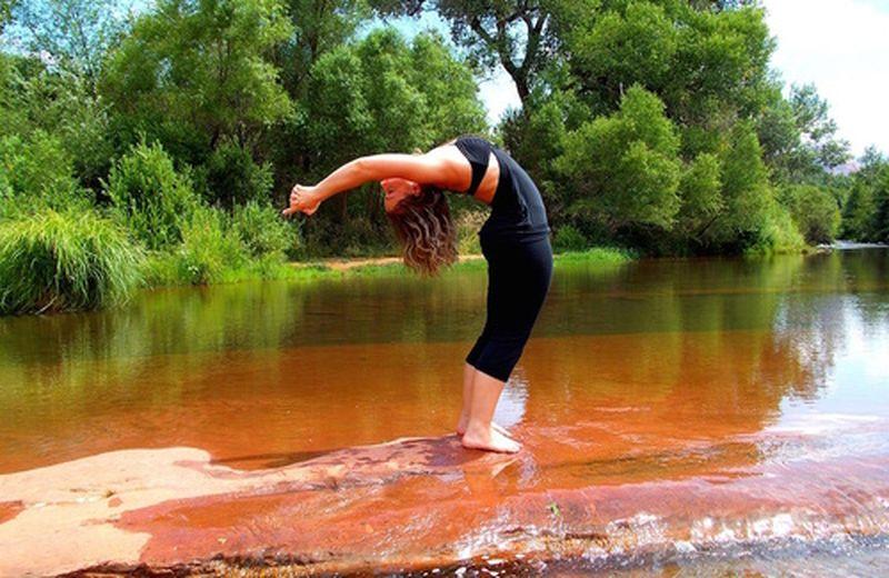 Anusara yoga, uno stile molto discusso