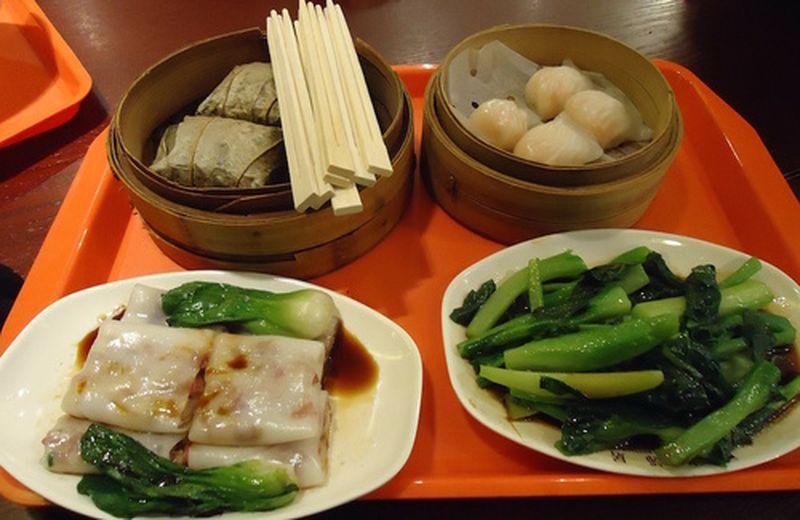 Cucina cinese: caratteristiche e alimenti principali