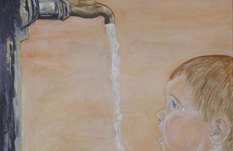Referendum sull'acqua pubblica: 12-13 giugno