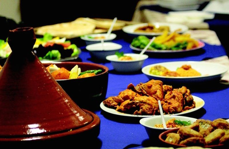 Cucina marocchina: caratteristiche e alimenti principali