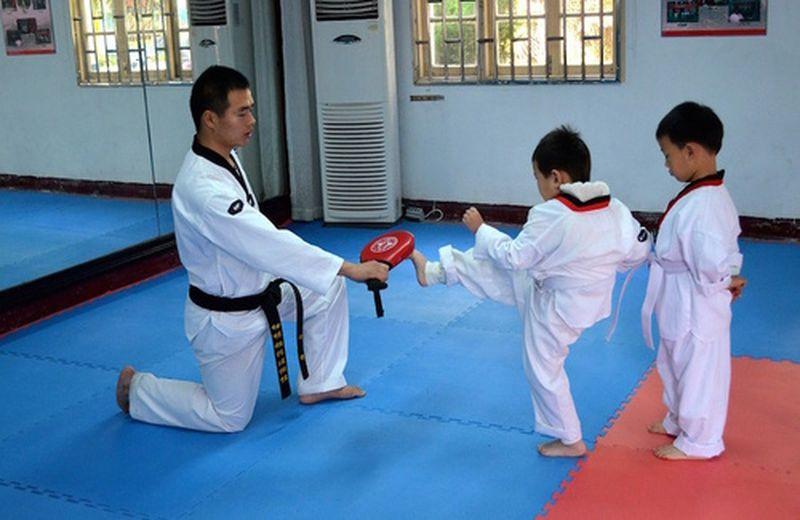 Le arti marziali cinesi, origini e stili