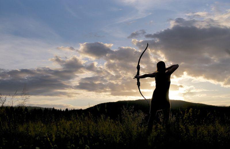 Tiro con l'arco: benefici di una pratica antica quanto l'uomo