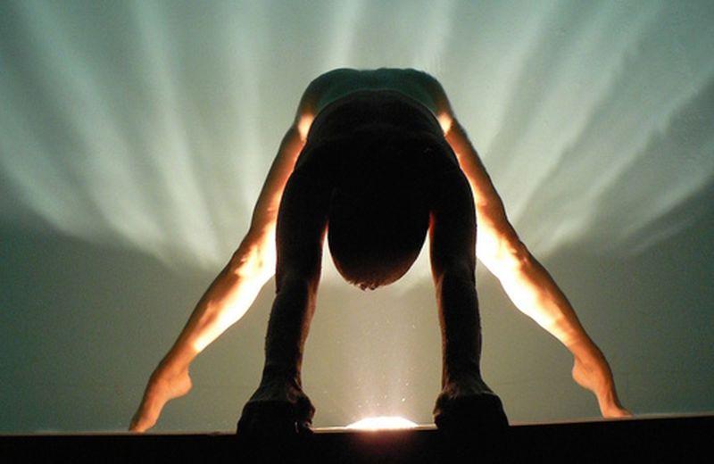 Lo yoga e la paura. La pratica e il coraggio