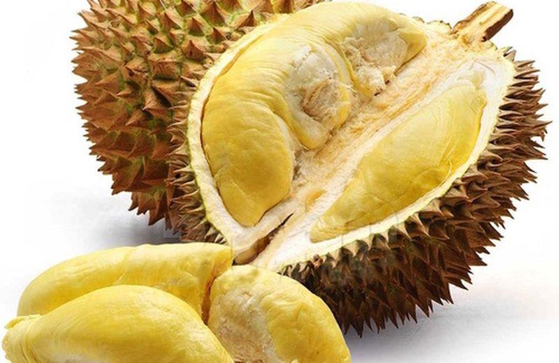 Durian: il frutto che si ama o si odia