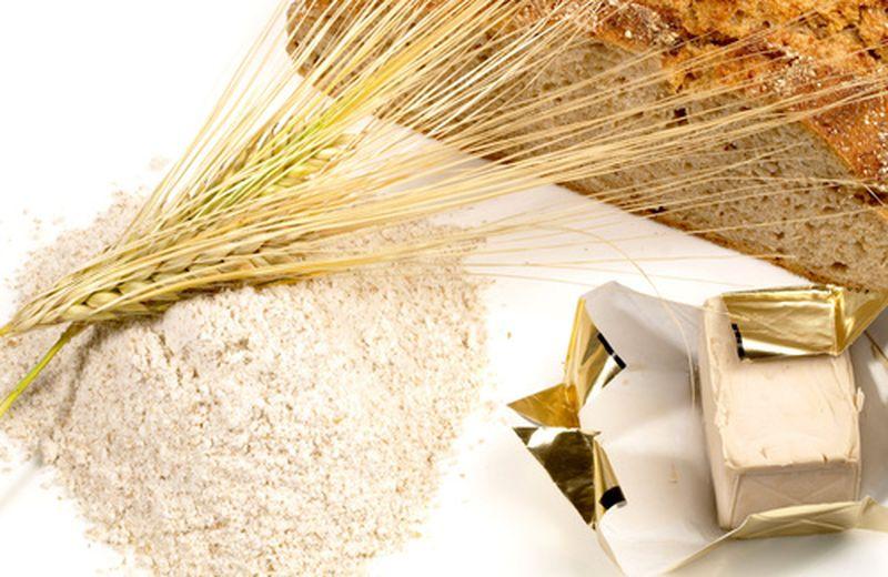 Gli usi del germe di grano in cucina
