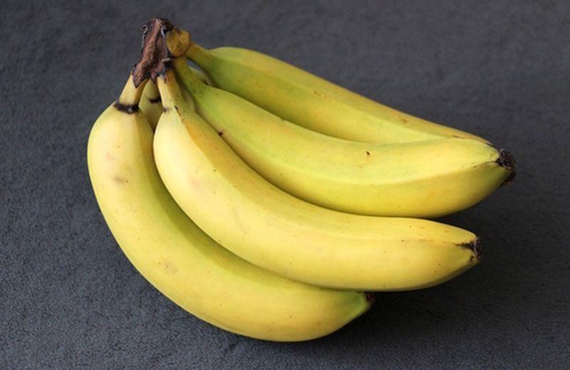 Banana, frutto per tutte le stagioni