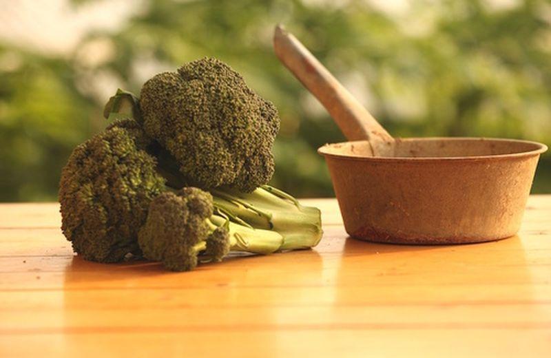 Broccoli, 3 ricette veg semplici e veloci
