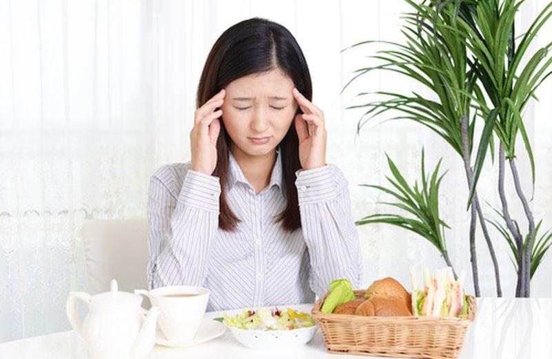 8 insospettabili cibi contro il mal di testa