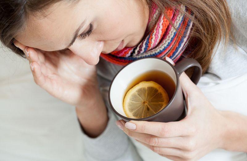 Quando il mal di gola è persistente, come combatterlo?